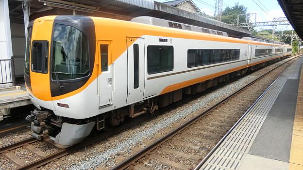 近鉄:22000系(22118F)-02