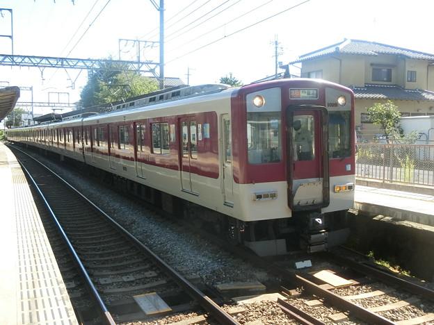 近鉄:1026系(1028F)-03