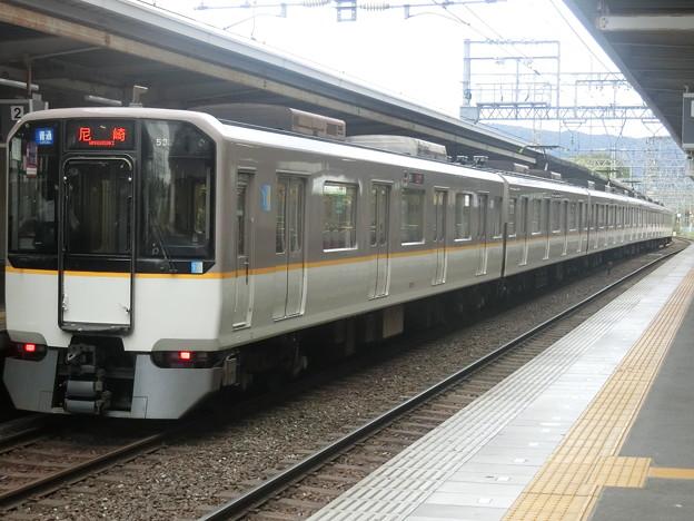 近鉄:5820系(5724F)-05