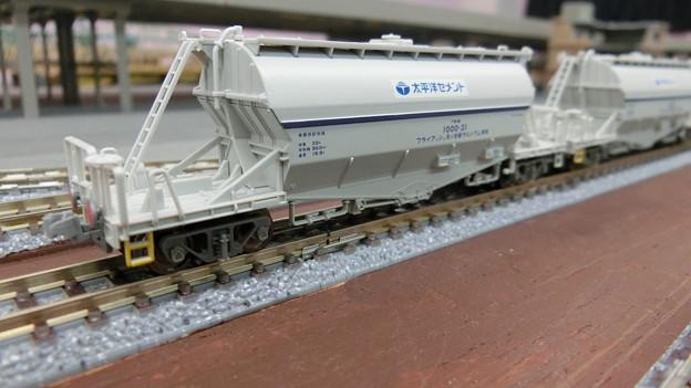 模型:ホキ1000形-01