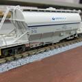 Photos: 模型:ホキ1000形-01