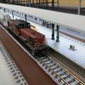 DD51,ホキ1000形を牽引。