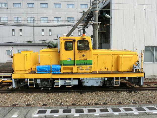 近鉄:事業車(91-MJK)-01