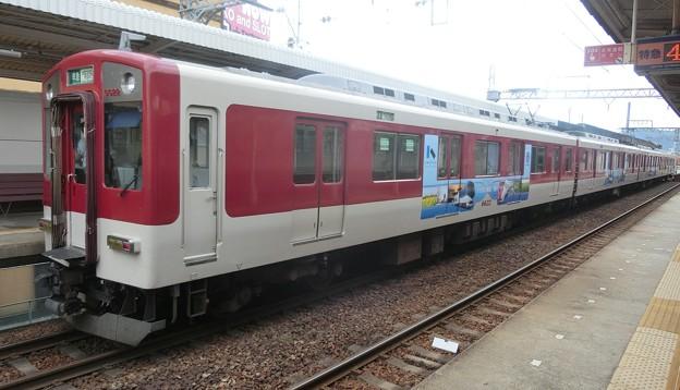 近鉄:6620系(6622F)-01