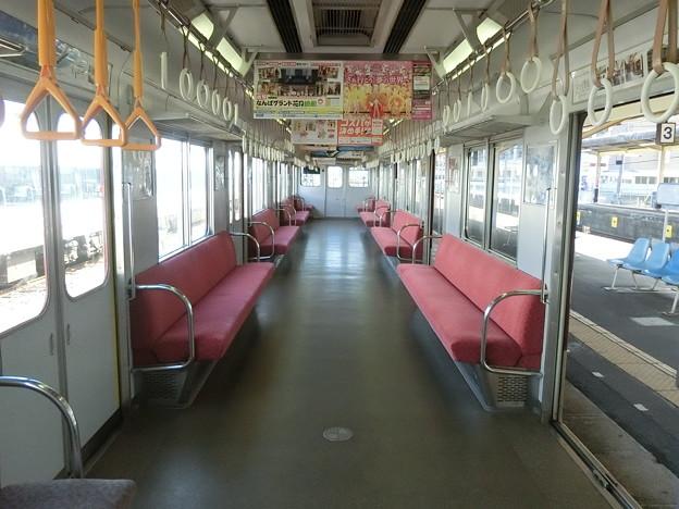 近鉄:2800系(車内)-01