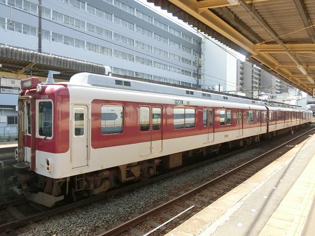 近鉄:2000系(2016F)-01