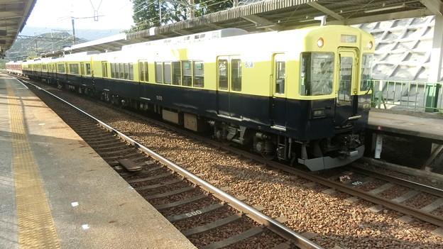 近鉄:5200系(5105F)・1422系(1423F)-01