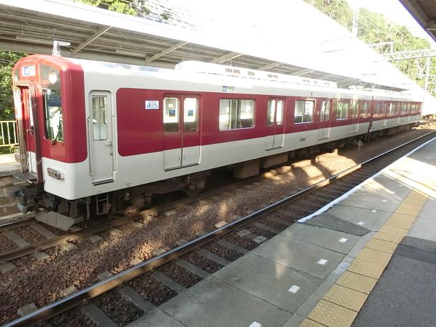 近鉄:1253系(1261F)-02