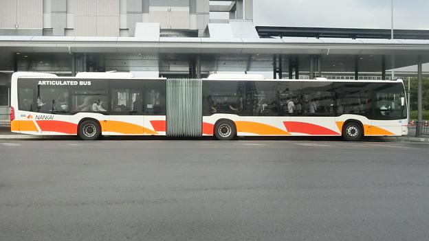 南海バス-22
