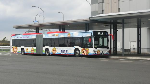 南海バス-23