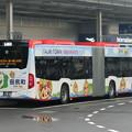 Photos: 南海バス-24