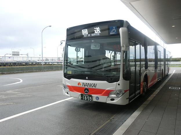 南海バス-26