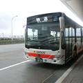 Photos: 南海バス-26