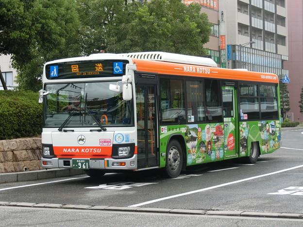 Photos: 奈良交通-132