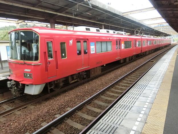 名鉄:3500系-04