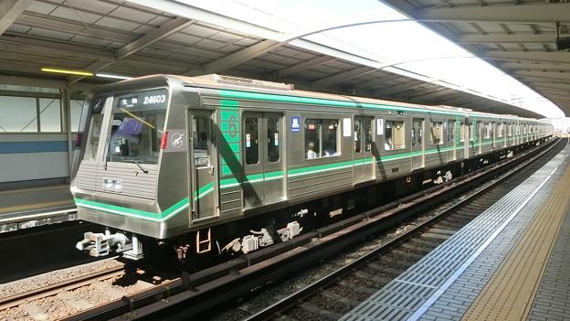 大阪メトロ:24系(24603F)-02