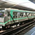 Photos: 大阪メトロ:24系(24603F)-02