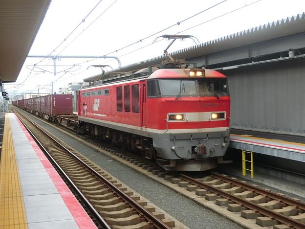 JR貨物:EF510形-09