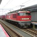 Photos: JR貨物:EF510形-09