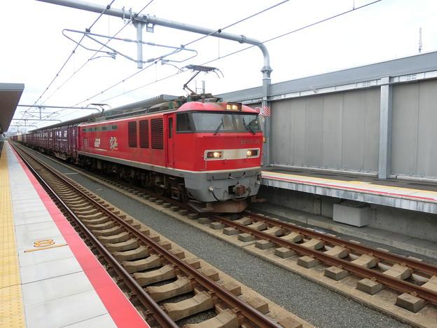 JR貨物:EF510形-10