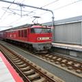 Photos: JR貨物:EF510形-10