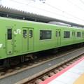 JR西日本:201系(ND613)-01