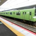 JR西日本:201系(ND616)-02