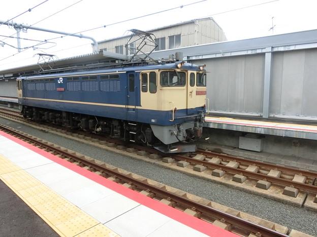 JR貨物:EF65形2000番台-05