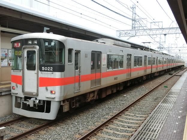 山陽:5000系(5022F)-02