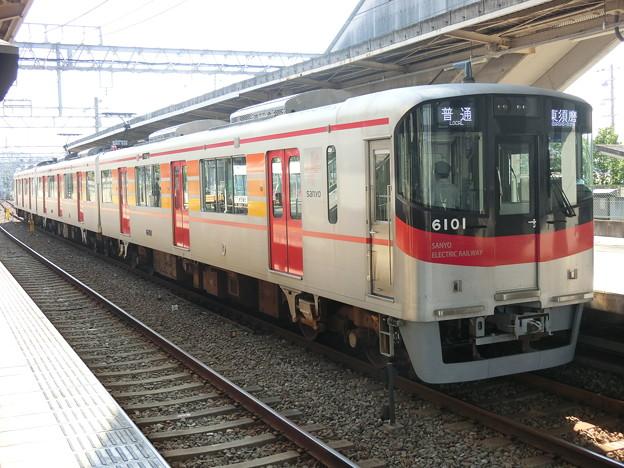 山陽:6000系(6001F)-01