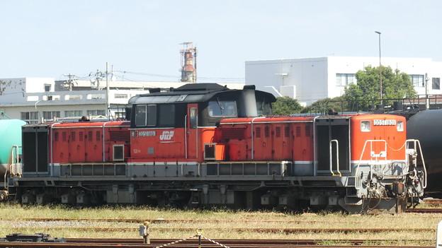 JR貨物:DD51形800番台-03