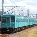 JR西日本:105系(SW011・SW003)-01