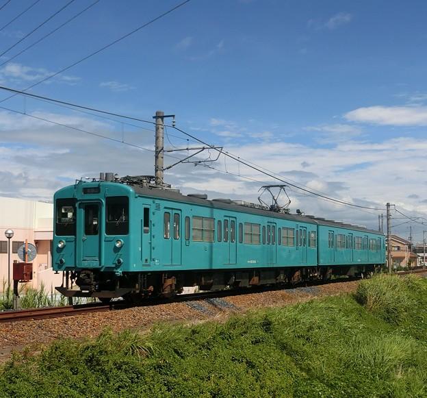 Photos: JR西日本:105系(SP002)-02