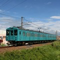 JR西日本:105系(SP002)-02