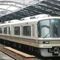 JR西日本:221系(NC601)-02