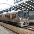 写真: JR西日本:323系(LS02)-03