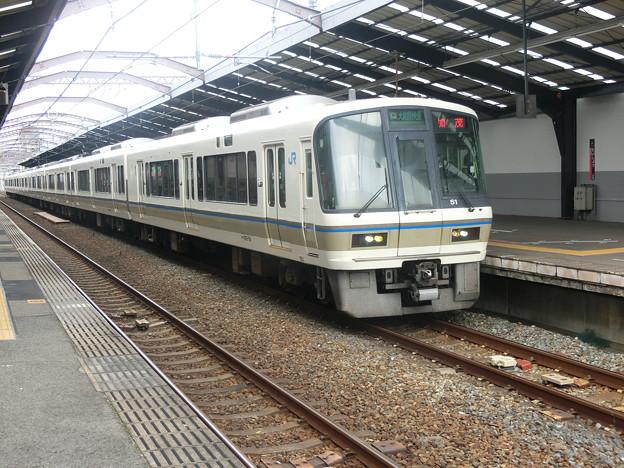 JR西日本:221系(NB806)-03