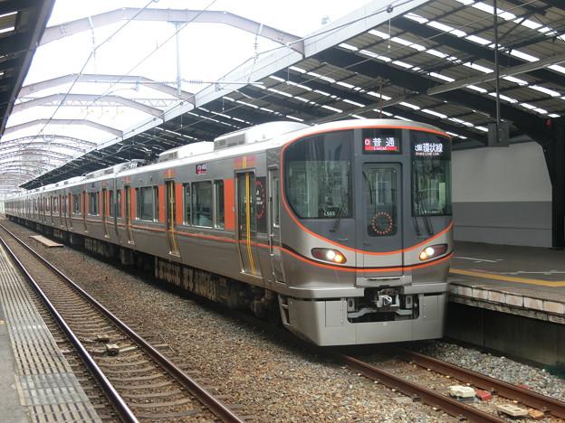 JR西日本:323系(LS03)-03