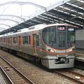 Photos: JR西日本:323系(LS03)-03