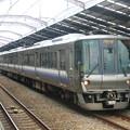 Photos: JR西日本:223系(HE402)・225系(HF412)-01