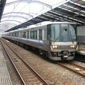 Photos: JR西日本:223系(HE423)・225系(HF407)-01