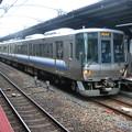 JR西日本:223系(HE411)・225系(HF411)-01