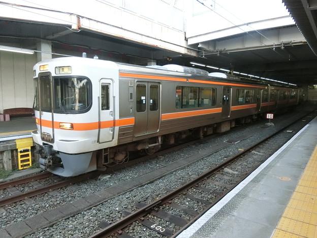 JR東海:313系(R114)-02
