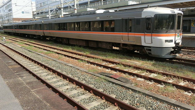 JR東海:373系(F5)-02