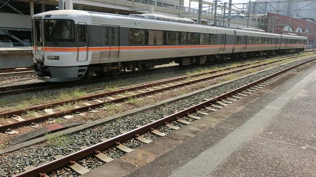 JR東海:373系(F4)-02