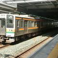 JR東海:211系(LL6)-01