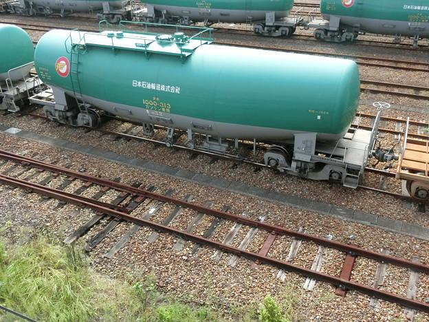 JR貨物:タキ1000形-07