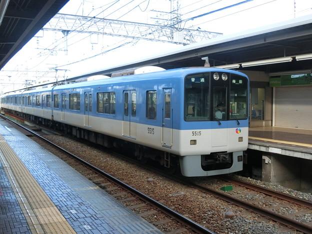 阪神:5500系(5515F)-03