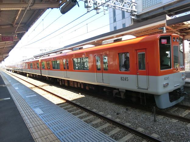 阪神:8000系(8245F)-04