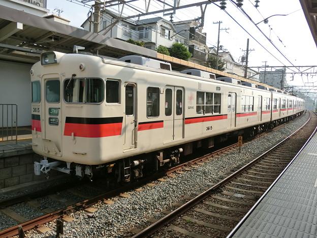 山陽:3000系(3030F)-01
